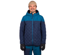 Bailey Jacket morocan blue