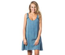 Las Palmas Kleid blau