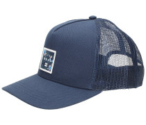 Stacked Trucker Cap