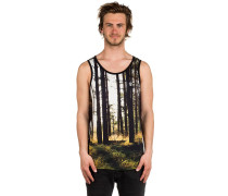 Magic Forrest Tank Top muster