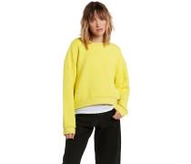 Quilty Crew Sweater