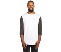 Drexler Crew T-Shirt LS white