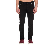 Radar Stretch Jeans black