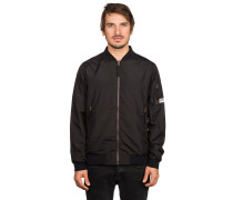 Granite Trainingsjacke schwarz