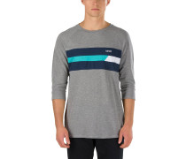 Ninety Three Raglan T-Shirt grau