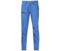 Moa Outdoor Pants summerblue