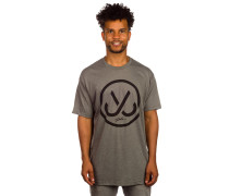 Hooks Select T-Shirt grau