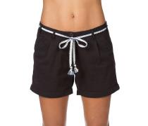 Alka Shorts schwarz