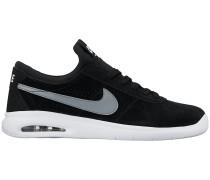 SB Air Max Bruin Vapor Sneakers schwarz