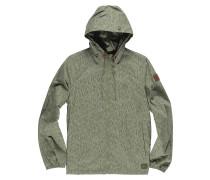 Alder Military Jacke grün