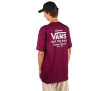 Holder ST Classic T-Shirt white