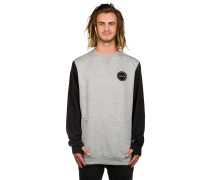 Analog Enclave Crew Sweater