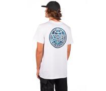 Around The Globe T-Shirt