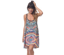 Tribal Myth Cover Up Kleid