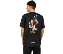 Mia TT T-Shirt black