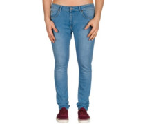 Radar Stretch Jeans light blue stone