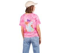 Sloane T-Shirt tie dye