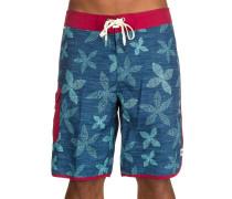 Revolution Boardshorts blau