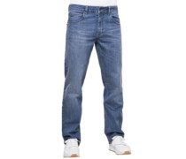 Lowfly Jeans light stonewash