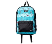 1 Fish2 Fish All Day Backpack