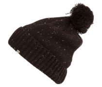 Snow Time Beanie black