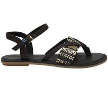 Lexie Sandals geometric wo