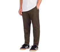 Seth Cropped Chino Pants