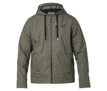 Mercer Jacket olive green