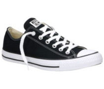 Chuck Taylor All Star Core Canvas Ox Sneakers black
