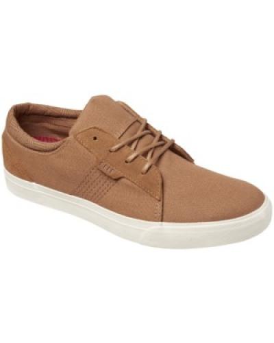Ridge Sneakers camel