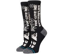 You And Me 4Ever Socks