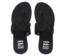 Setting Free 2 Sandals Women black