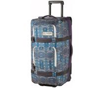 Split Roller 65L Reisetasche blau