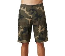 Slambozo Camo Shorts camo