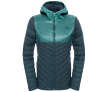 Thermoball Plus Hooded Outdoorjacke grün