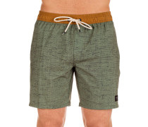 Spencer 2.0 Boardshorts grün