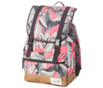 Miami Vibes Rucker Backpack new origami