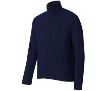 Phase Fleece Jacket marine