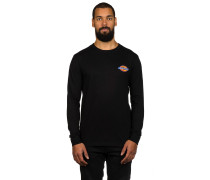 Belvins T-Shirt schwarz