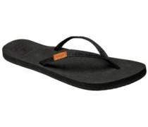 Slim Ginger Sandals Women black