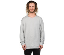Hörby Sweater grau