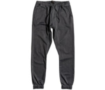 Fonic Pants dark grey heather