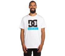 Legendz Star T-Shirt weiß