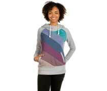 Tasty Hoodie multi color