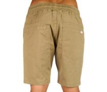 Goodstock Beach Shorts stone