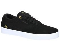 Empire G6 Skateschuhe schwarz