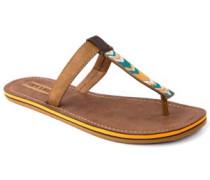 Zanzibar Sandals Women brown
