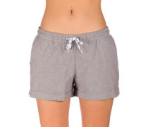 Chambray Girl Shorts grey mel