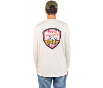 Wallowed Long Sleeve T-Shirt