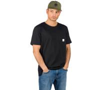 Square Pocket T-Shirt